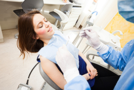 TMJ Treatment | East Colonial Dental Group | Maria Lauzan-Madruga DMD | Orlando, FL 32803