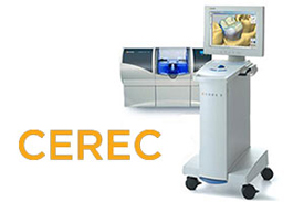 CEREC Crowns | East Colonial Dental Group | Maria Lauzan-Madruga DMD | Orlando, FL 32803