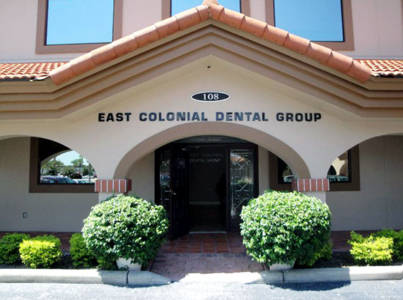 East Colonial Dental Office Tour - Orlando, FL